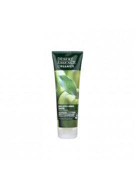 Shampooing pomme gingembre 237ml Désert essence